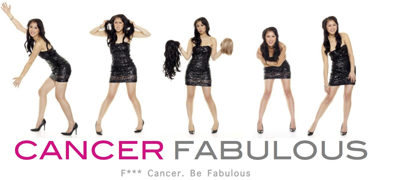 Cancer Fabulous